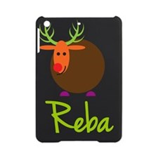 Reba-the-reindeer iPad Mini Case