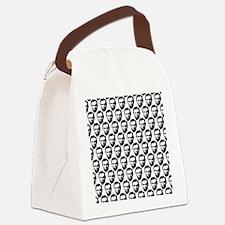 2125x2577flipflopsabrahamlincoln5 Canvas Lunch Bag