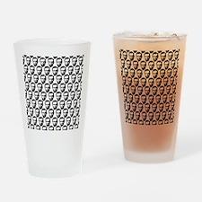 2125x2577flipflopsabrahamlincoln5 Drinking Glass