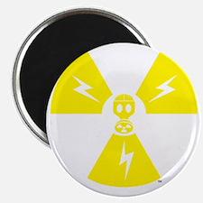 FS Radioactive Yellow Magnet