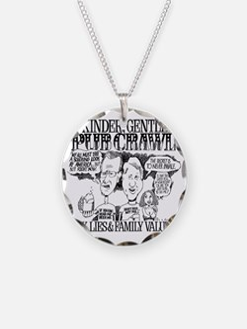 KINDER GENTLER Necklace