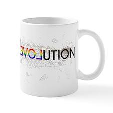 revolution3 Small Mugs