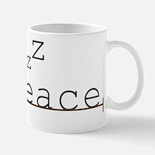 peacekg Mug