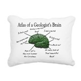 Geology Rectangle Canvas Pillows