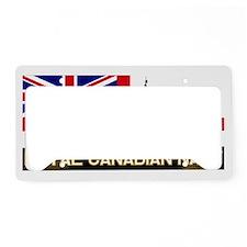 RCN License Plate Holder
