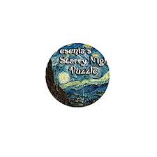 Yesenias Mini Button