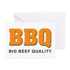 BigBeefQuality Greeting Cards (Pk of 10)