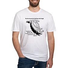 black, Isaiah 4031 Shirt