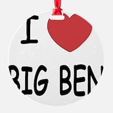 BIG_BEN Ornament