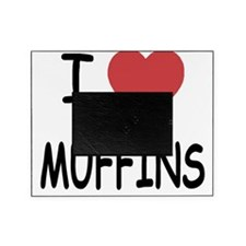 MUFFINS Picture Frame