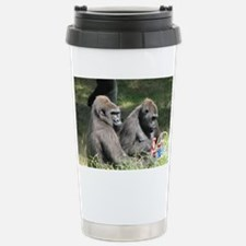 jan 2 Stainless Steel Travel Mug