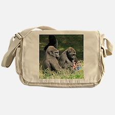 jan 2 Messenger Bag