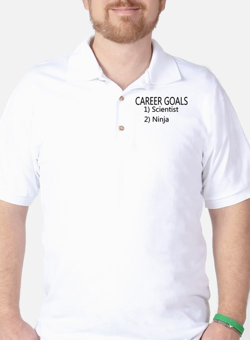 Career goals T-Shirt