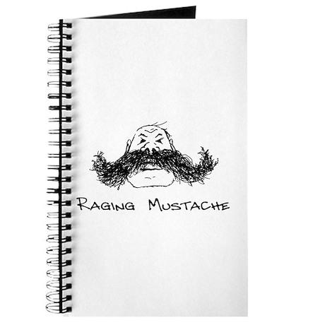 Raging Mustache Journal