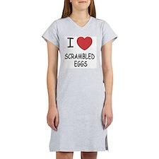 SCRAMBLEDEGGS Women's Nightshirt