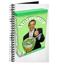 Obamacare Syolent Green Journal