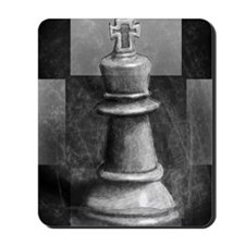 chessp Mousepad