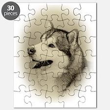 VMalamuteOrn Puzzle