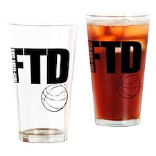 ftd_bball-1 Drinking Glass
