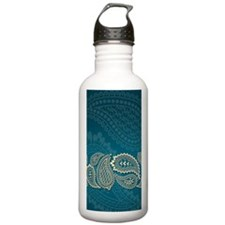 paisley3g Water Bottle