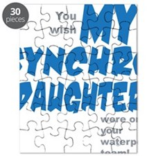 Art-For-Daughter Puzzle