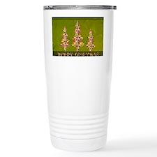 MERRYQUILTMAS Travel Mug