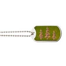 MERRYQUILTMAS Dog Tags