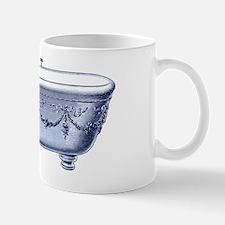 Bath Blue Mug