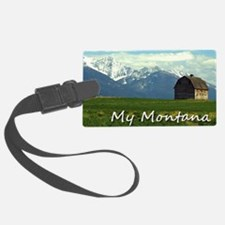 PC 06 June Luggage Tag