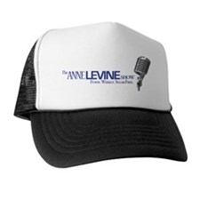 anne logo 1 Trucker Hat