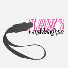 granddaughter Luggage Tag