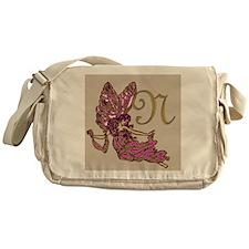 Fairy Monogram BN Messenger Bag