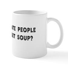 illiteracy Mug