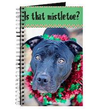 is that mistletoe Journal