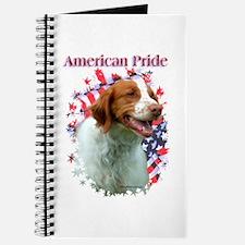 Brittany Pride Journal