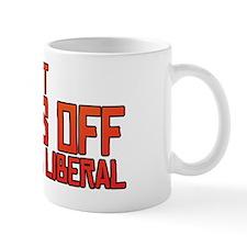 angryliberalsafe-01 Mug
