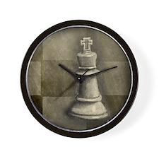 chess_chess2 Wall Clock