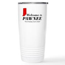 pawnee Travel Mug