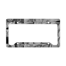 VR_cod_2011 License Plate Holder