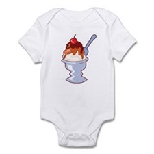 Ice Cream Infant Bodysuit