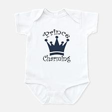 Prince Charming Infant Bodysuit