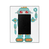 Robot Picture Frames