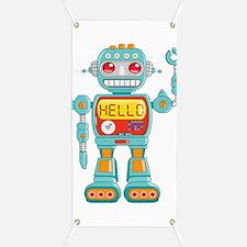 Hello Robot Banner
