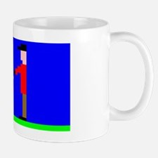 CWF-license Mug