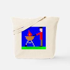 CWF-10x10_apparel Tote Bag