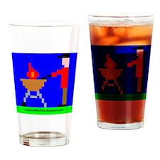 CWF-10x10_apparel Drinking Glass