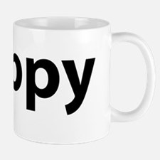 iPuppy Mug