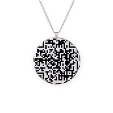 qrcode Necklace