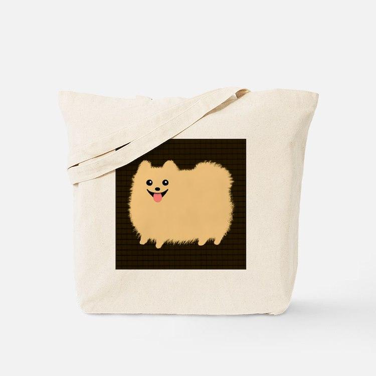 pomtile Tote Bag