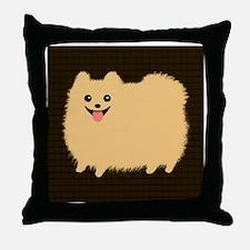 pomtile Throw Pillow